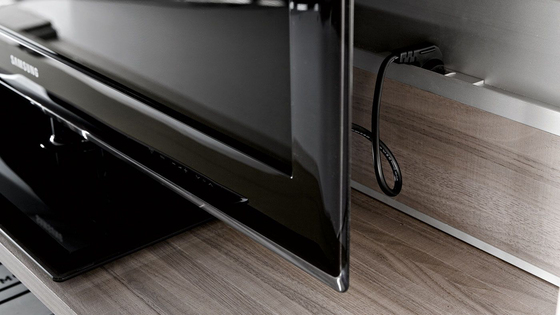 Living Tutum by Valcucine