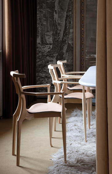 Gaulino Easy Chair de BD Barcelona