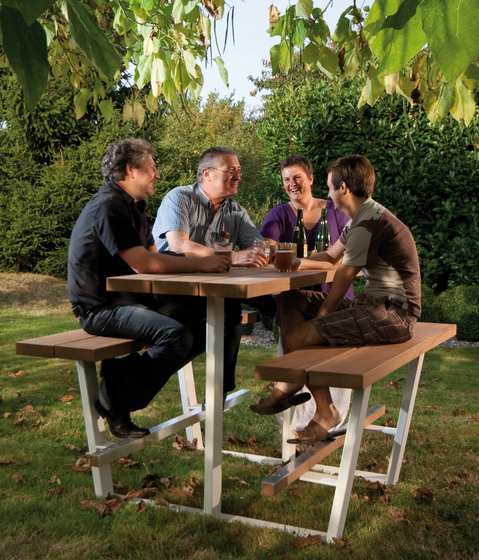 Beer Table de CASSECROUTE
