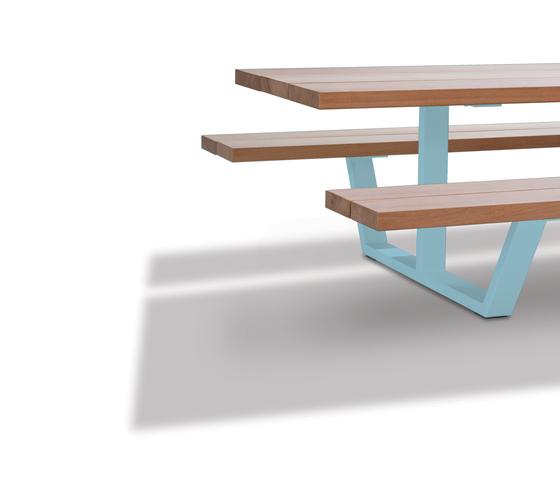Cassecroute Table von CASSECROUTE