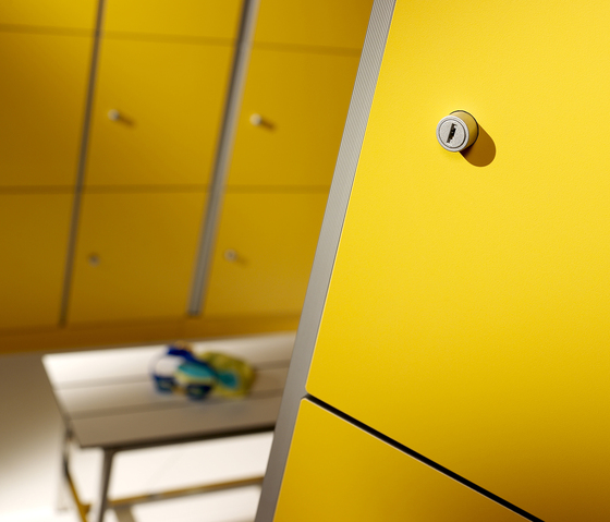 Lockers by Mas Office