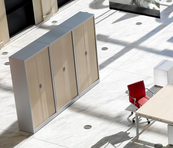 Cupboards by Mas Office
