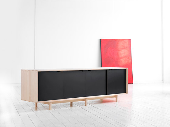 Bykato sideboard S1 von Brodrene Andersen