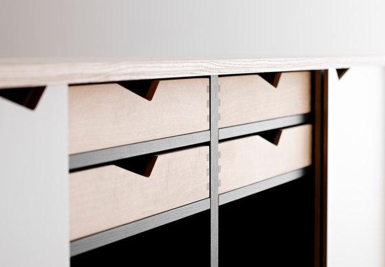 Bykato sideboard S1 by Brodrene Andersen