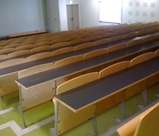 Javier College de Ascender