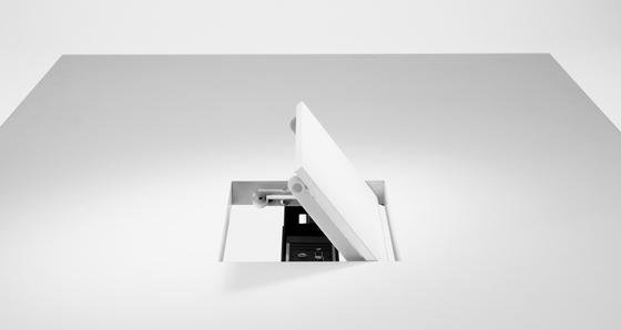 6000 6 san siro cafeteriatische von kusch co architonic. Black Bedroom Furniture Sets. Home Design Ideas