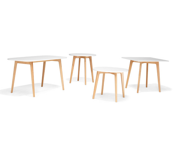 9160 table de Kusch+Co