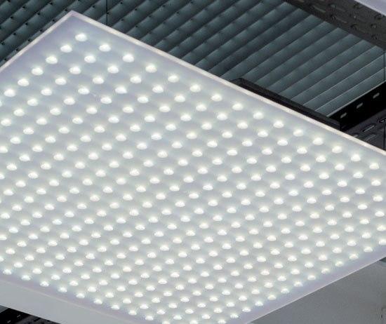 modul Q 49 aqua LED by Nimbus