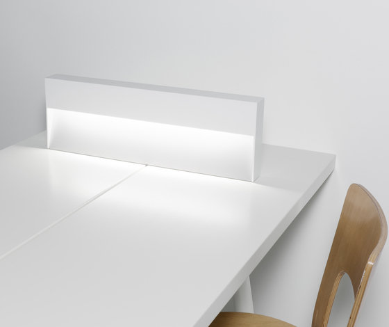 Table Light White 4 de Artek
