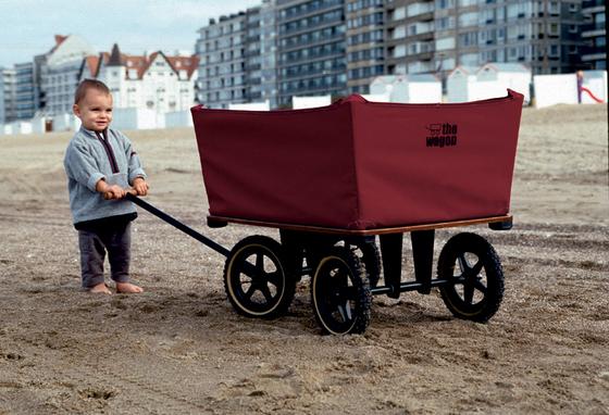 Wagon by TRADEWINDS