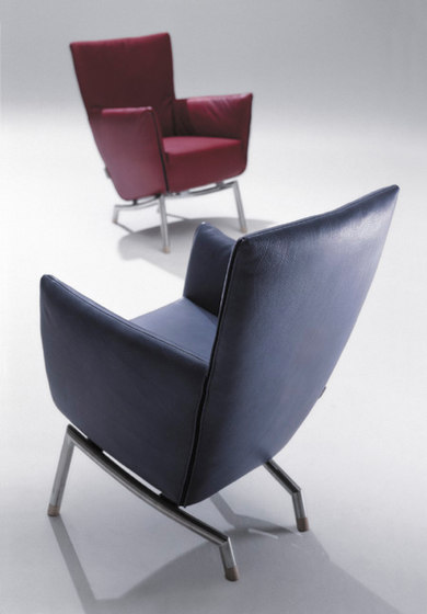 Foxxy armchair de Label
