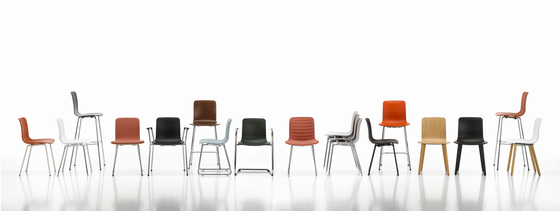 HAL Stool High de Vitra
