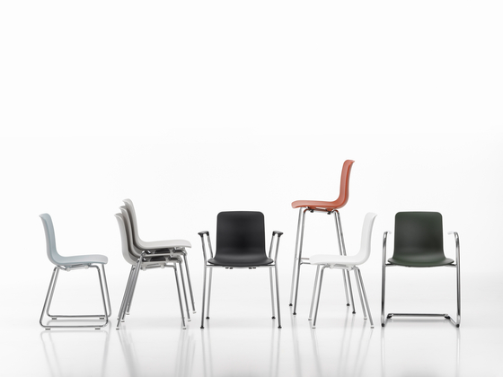 HAL Wood by Vitra