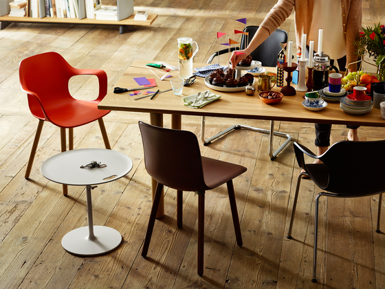 HAL Ply Tube by Vitra