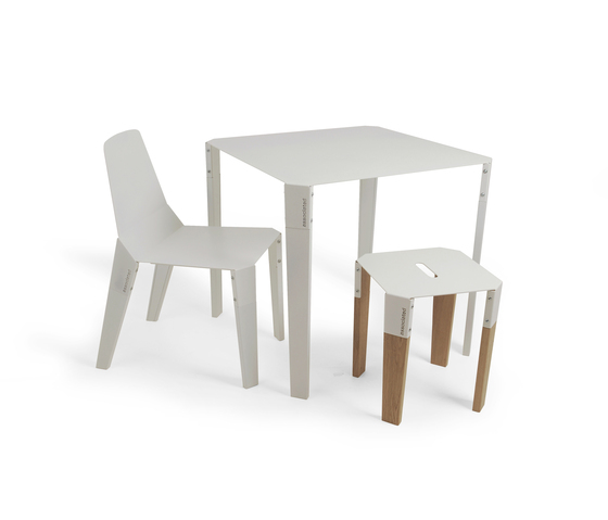 Amirite stool by JSPR
