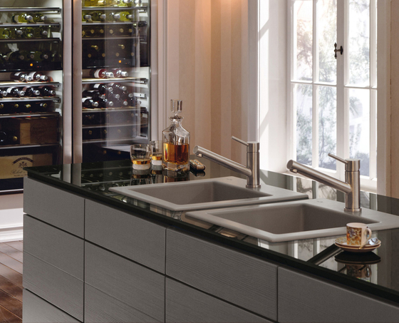 Subway 80 Built-in sink de Villeroy & Boch