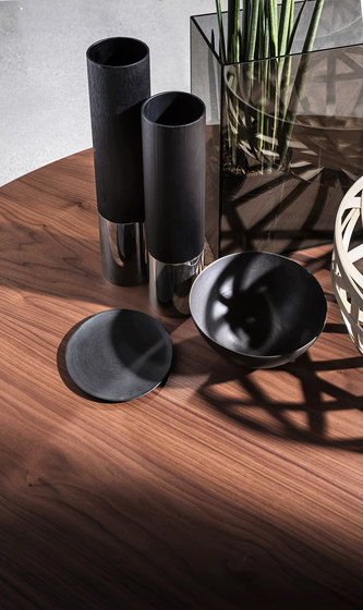 Flûte Wood Round by Sovet