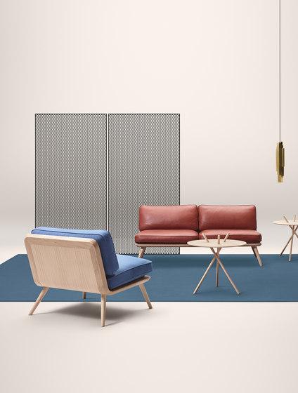 Spine Lounge Sofa von Fredericia Furniture