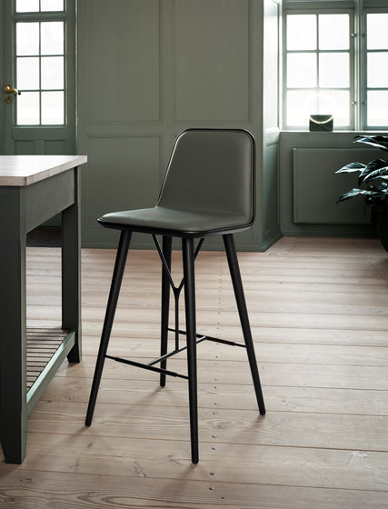 Spine Chair von Fredericia Furniture