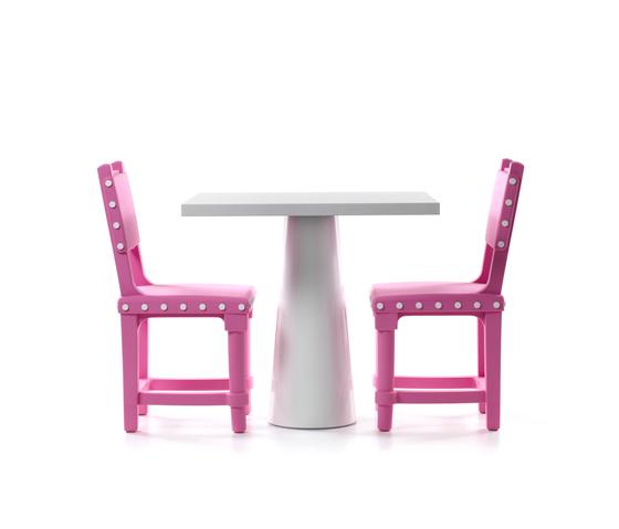 gothic chair de moooi
