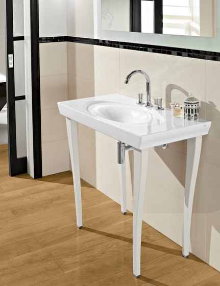 La Belle Bath by Villeroy & Boch
