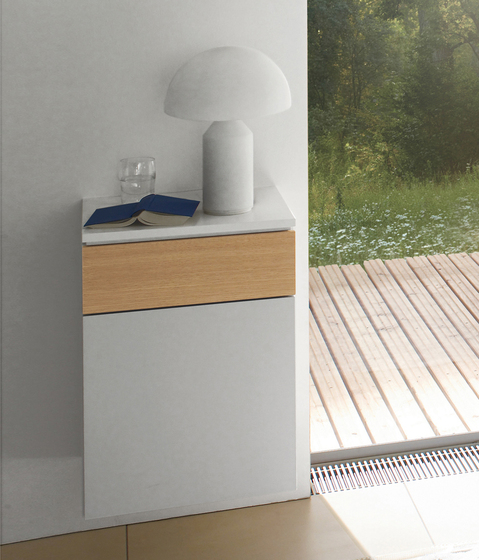 My Nature Bathroom furniture de Villeroy & Boch