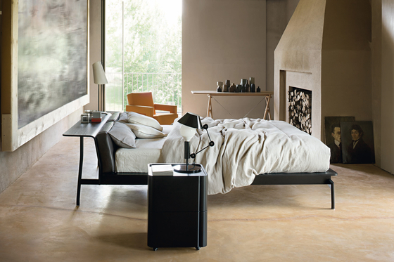 L41 Sled by Cassina
