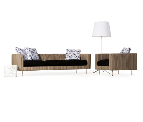 boutique manga Single seater by moooi