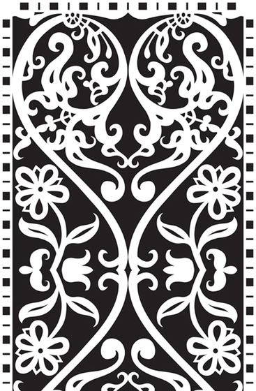 carpet model 11 de moooi