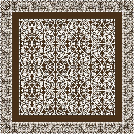 carpet model 5 de moooi