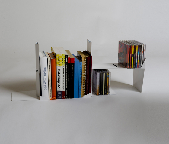 Dividendo by Baleri Italia by Hub Design