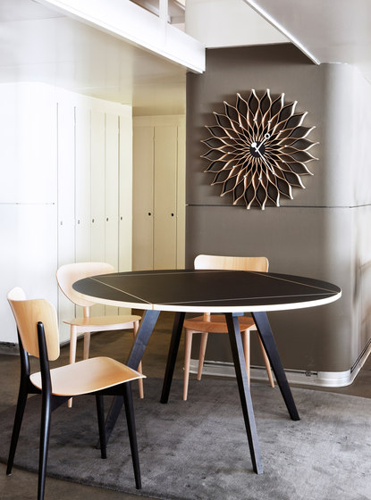 Bill | Dining Table de wb form ag