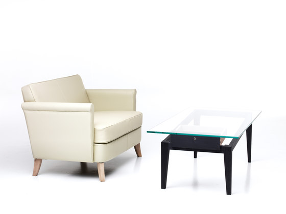 Undersized armchair by Baleri Italia