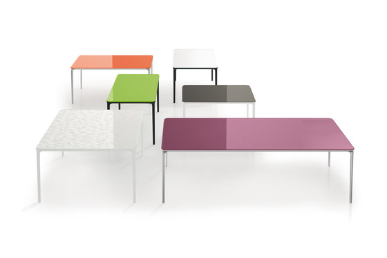 Slim Table by Sovet