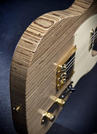 Plexwood - Solid by Plexwood