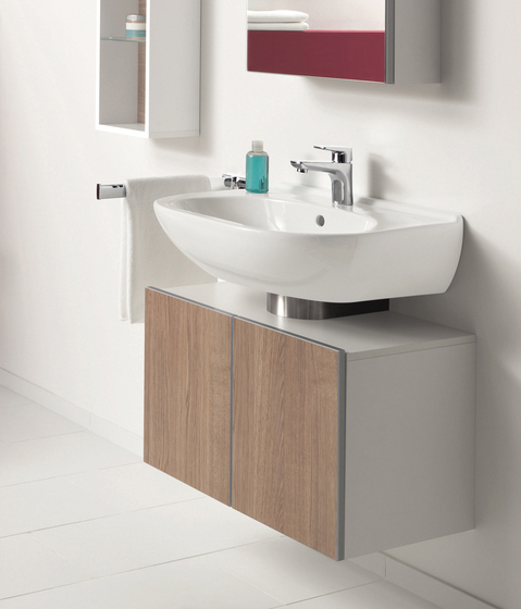 O.novo Washbasin by Villeroy & Boch