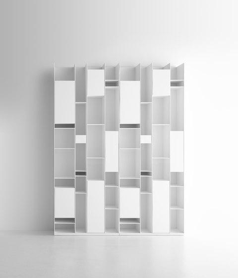 Random box by MDF Italia