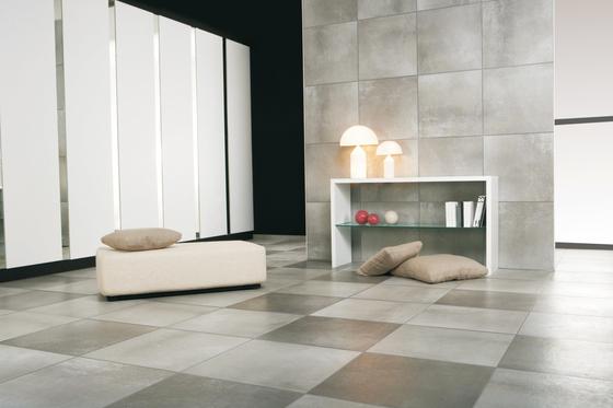 Warm Stones White by Tagina