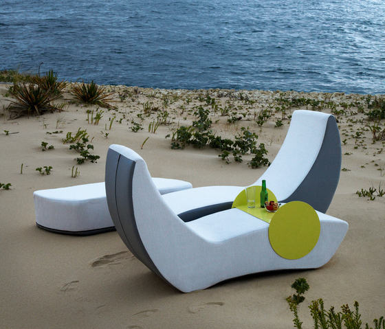 Puzzle Lounge Chair di EGO Paris