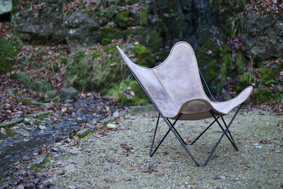 Hardoy Butterfly Chair von Manufakturplus
