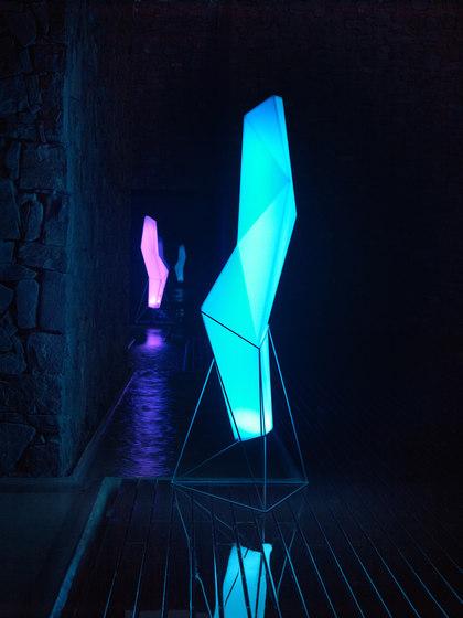 Faz lampara de Vondom