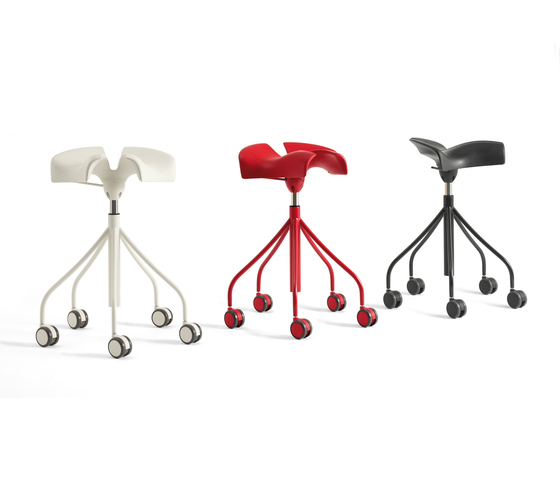 Binaria Stool by BD Barcelona