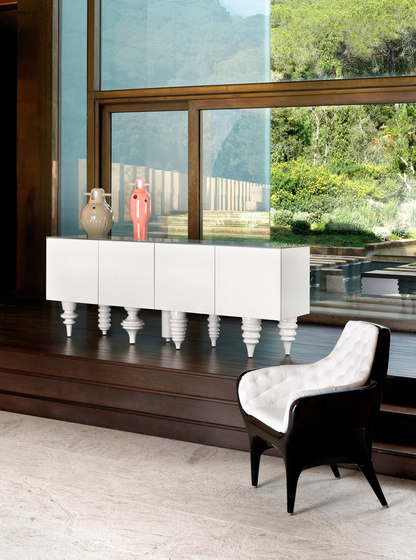 Showtime Multileg Sideboard von BD Barcelona