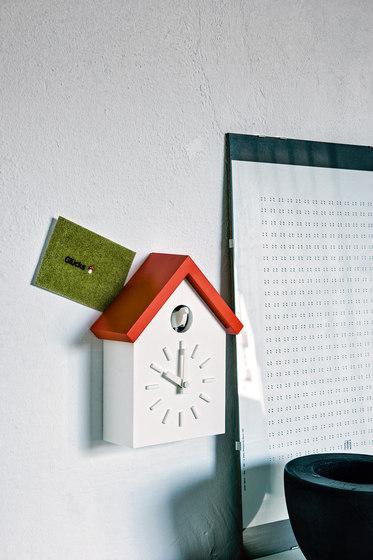 Cu - Clock by Magis