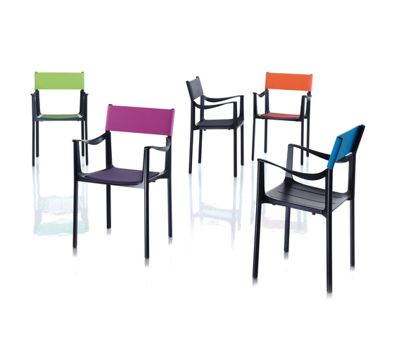 Venice Chair by Magis