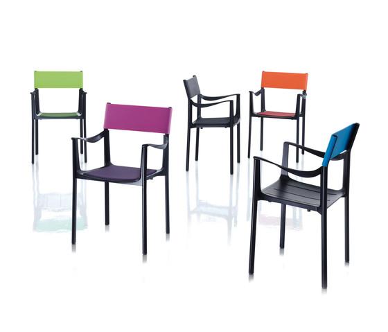 Venice Chair de Magis