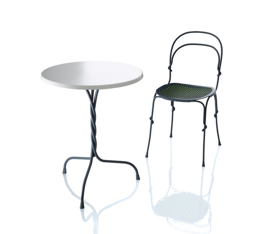 Vigna Table von Magis
