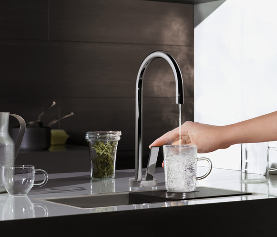 Water Dispenser - Hot & Cold Water Dispenser de Dornbracht