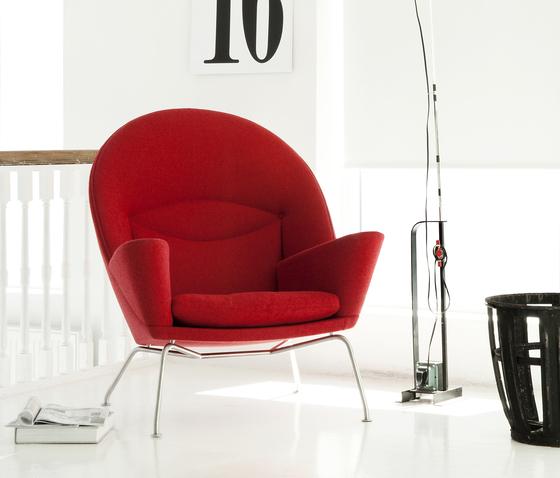 CH468 | CH446 Oculus chair de Carl Hansen & Søn