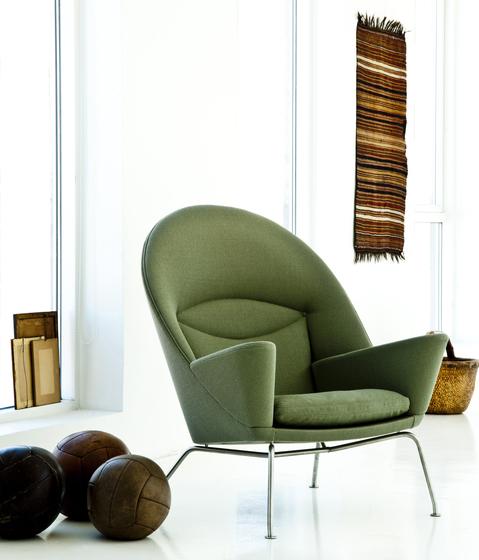 CH468 | CH446 Oculus chair by Carl Hansen & Søn